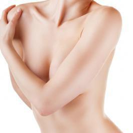 自體脂肪隆乳/豐胸