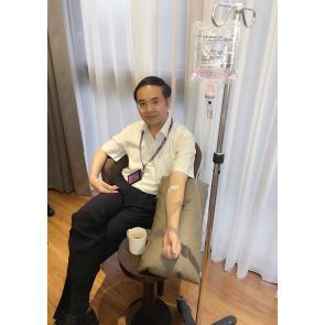 保肝修護針